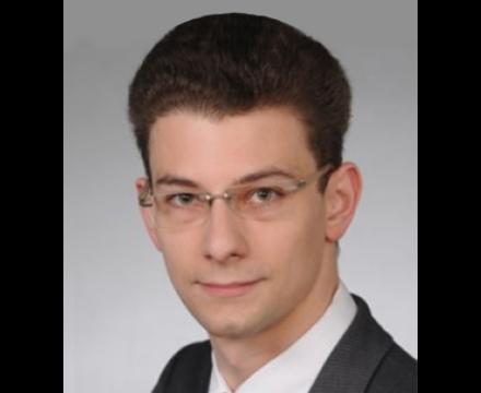 David Lielacher – Simon-Kucher & Partners