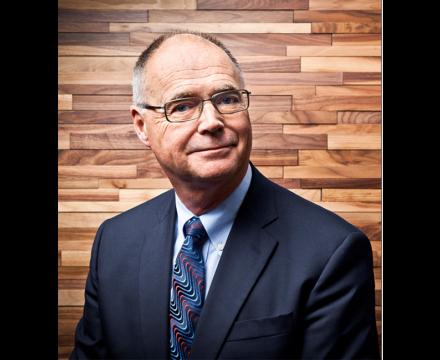 Kevin Dancey – International Federation of Accountants (IFAC)