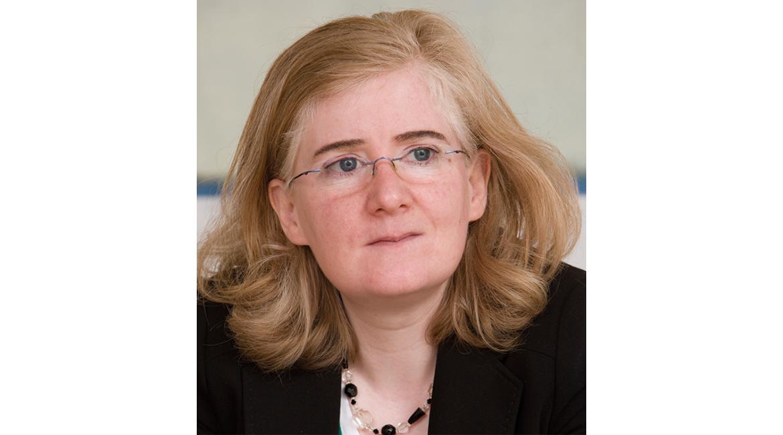 Ouida Taaffe – London Institute of Banking & Finance