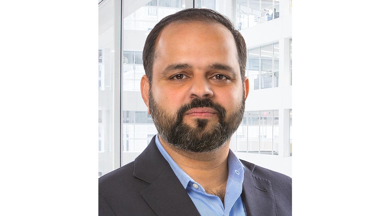 Saket Sharma – BNY Mellon Treasury Services