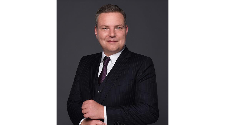 Sven Stumbauer – Norton Rose Fulbright LLP