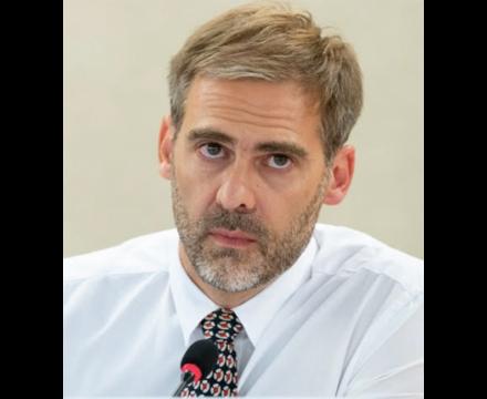 Juan Pablo Bohoslavsky – Former United Nations