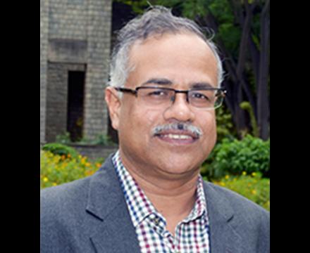 M. Jayadev – Indian Institute of Management Bangalore