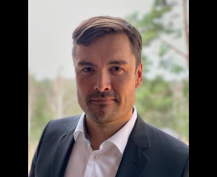 Mark Sanctuary – IVL Swedish Environmental Research Institute