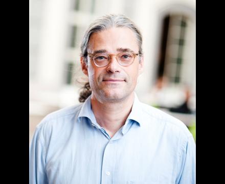 Richard Friberg – Stockholm School of Economics