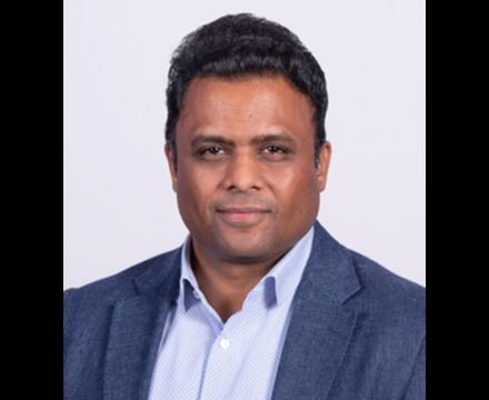 Vijay Doradla – SparkCognition