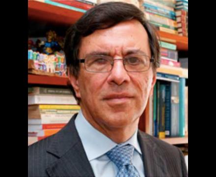 Alberto do Amaral Junior – University of São Paulo