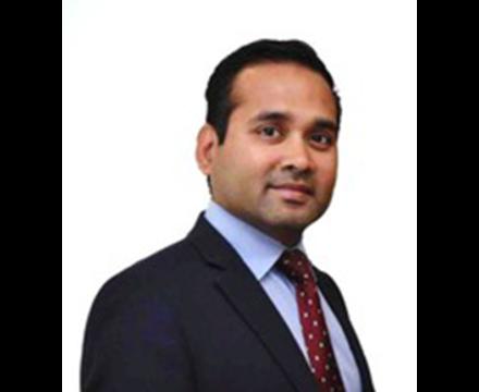 Ankit Shah – Apex Group