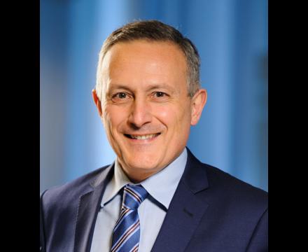 Gonzalo Gasós – European Banking Federation