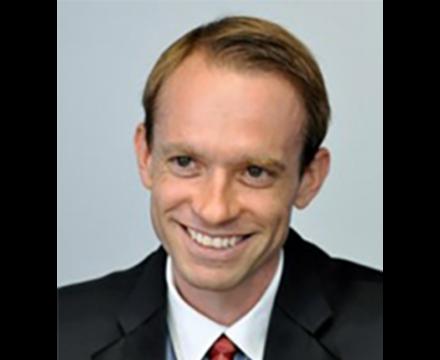 Martin Liebi – PwC Switzerland