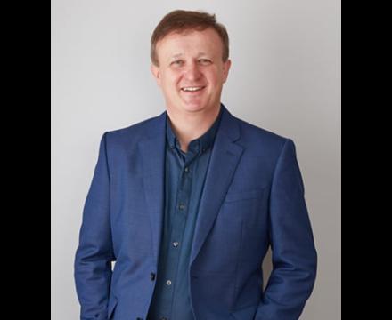 Nick Fahy – Cynergy Bank